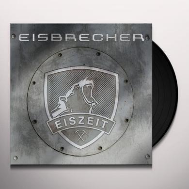 Eisbrecher EISZEIT Vinyl Record