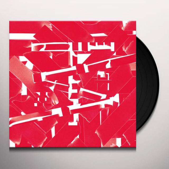 This Is Head REPETITION (GER) Vinyl Record