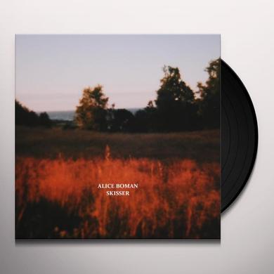 Alice Boman SKISSER (GER) (Vinyl)