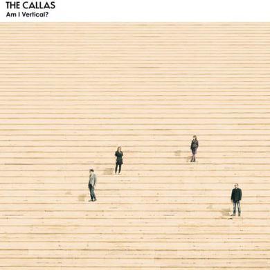 Callas AM I VERTICAL? Vinyl Record