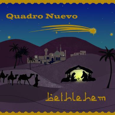 Quadro Nuevo BETHLEHEM Vinyl Record