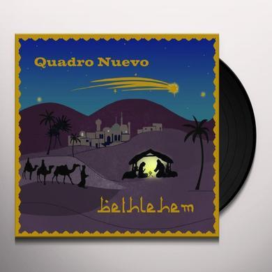Quadro Nuevo BETHLEHEM (GER) Vinyl Record