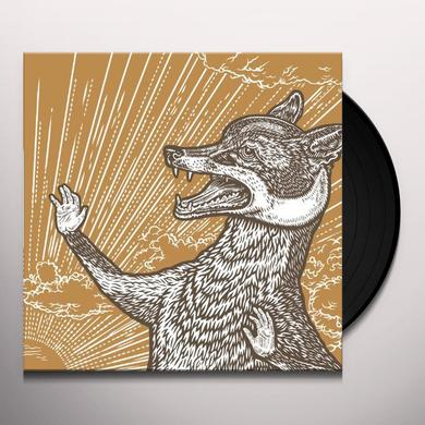 Sulllivan & Gold FOR FOES Vinyl Record