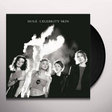 Hole CELEBRITY SKIN Vinyl Record - 180 Gram Pressing