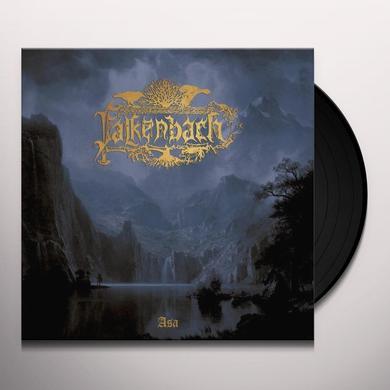 Falkenbach ASA Vinyl Record
