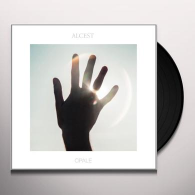 Alcest OPALE (GER) Vinyl Record