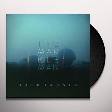 Marble Man HAIDHAUSEN Vinyl Record