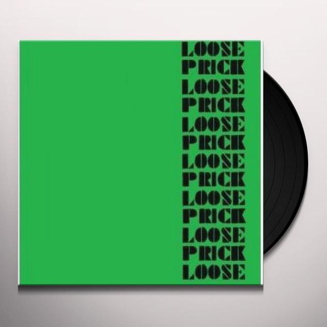 Loose Prick MUA POTKITAAAN PAAHAN (GER) Vinyl Record