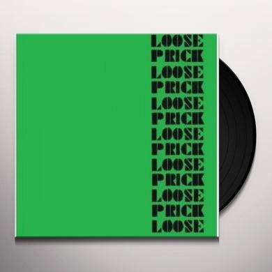Loose Prick MUA POTKITAAAN PAAHAN Vinyl Record