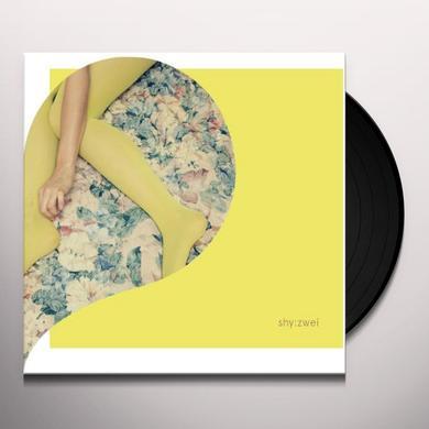 Shy ZWEI (GER) Vinyl Record