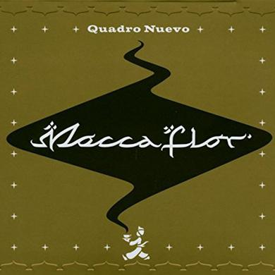 Quadro Nuevo MOCCA FLOR Vinyl Record