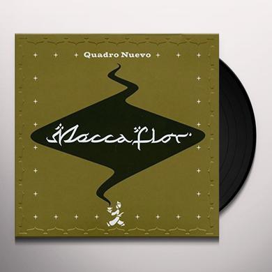 Quadro Nuevo MOCCA FLOR (GER) Vinyl Record