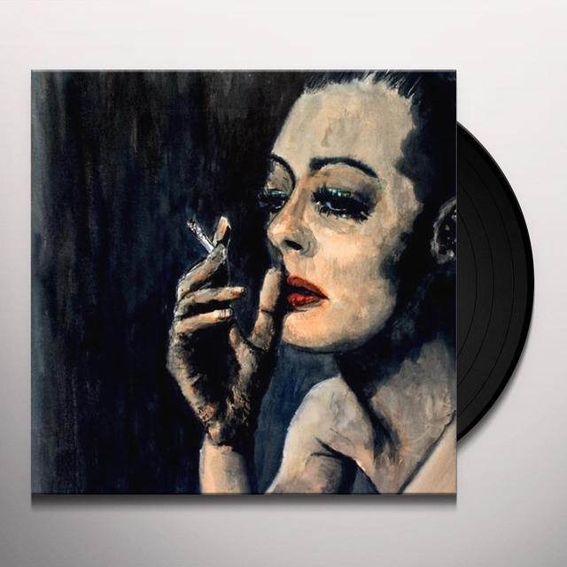 Messer DIE UNSICHTBAREN (GER) Vinyl Record