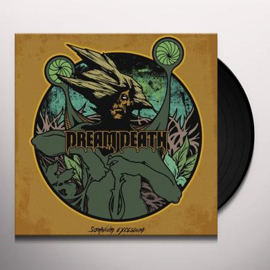 Dream Death SOMNIUM EXCESSUM Vinyl Record