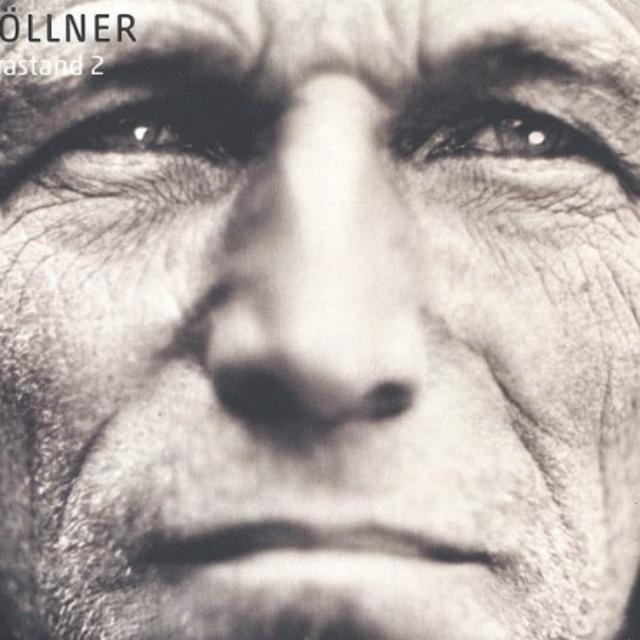 Soellner ZUASTAND 2 (GER) Vinyl Record