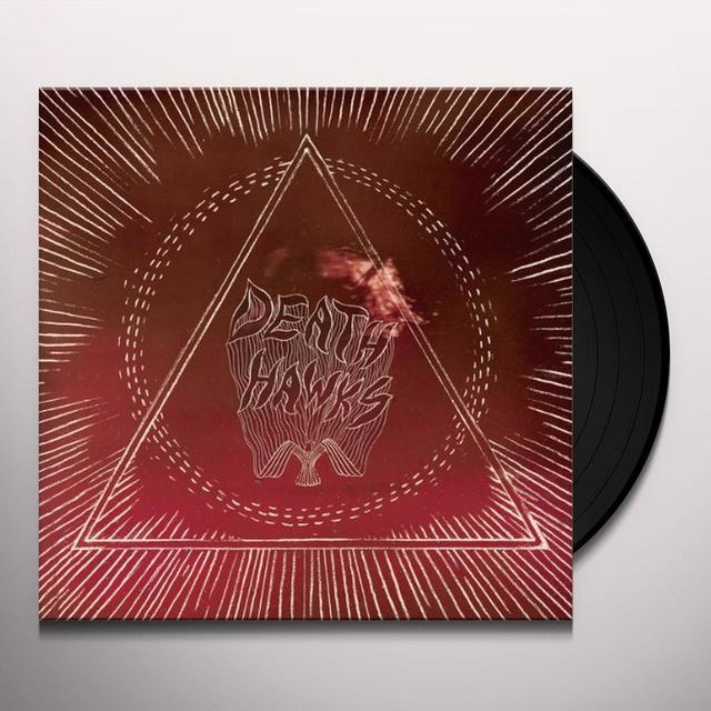 Death Hawks DEATH & DECAY (GER) Vinyl Record