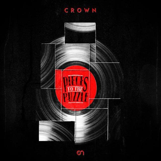 Crown PIECES TO THE PUZZLE Vinyl Record - UK Import