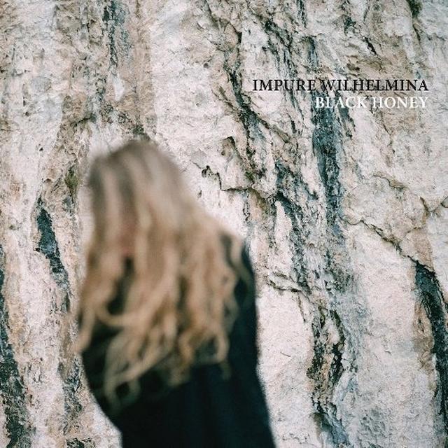 Impure Wilhelmina BLACK HONEY Vinyl Record - UK Import