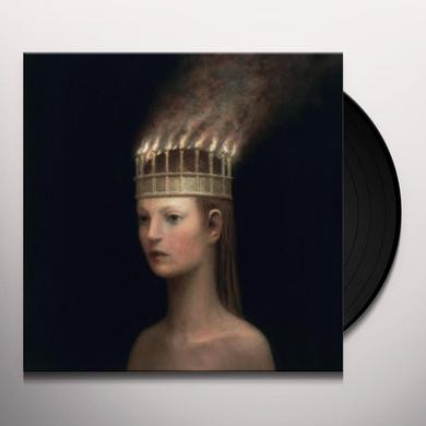 Mantar DEATH BY BURNING Vinyl Record