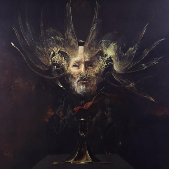 Behemoth SATANIST Vinyl Record