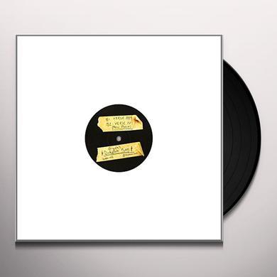 Dubkasm VICTORY Vinyl Record