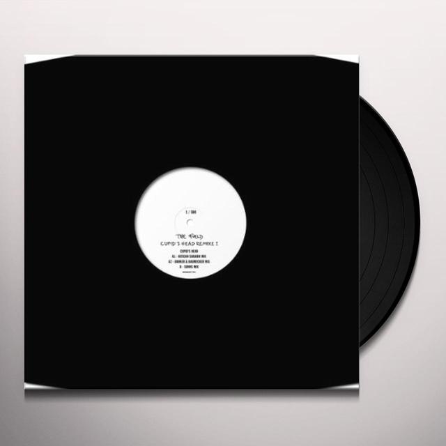 Field CUPID'S HEAD REMIXE I Vinyl Record