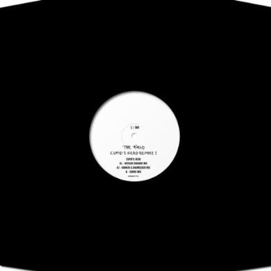 Field CUPID'S HEAD REMIXE I Vinyl Record