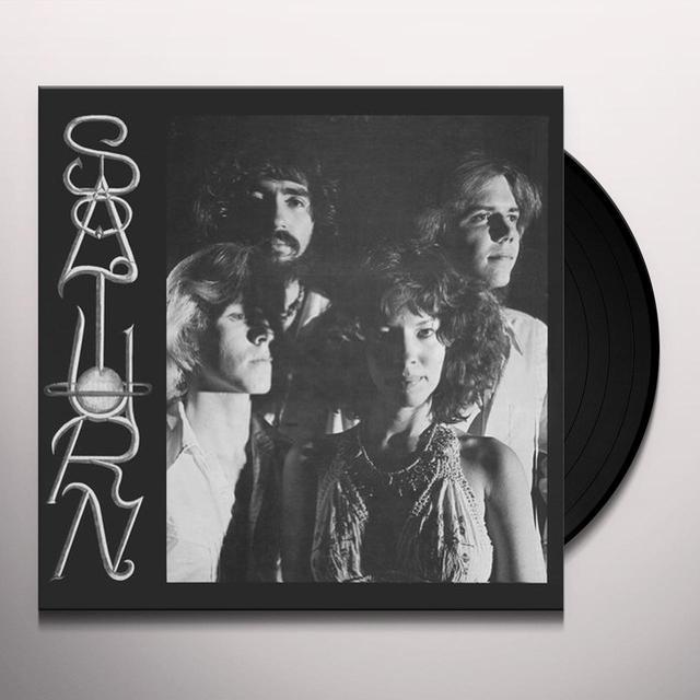 SATURN Vinyl Record