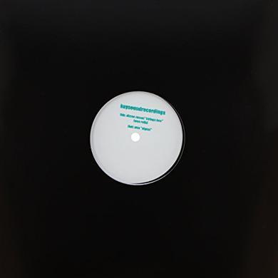 Dizzee Rascal / Wen STRINGS HOE (WEN REFIX) / SIGNAL Vinyl Record
