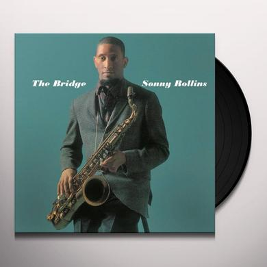 Sonny Rollins BRIDGE Vinyl Record - Limited Edition