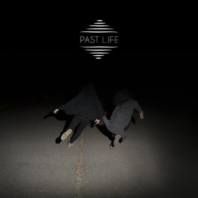 Lost In The Trees PAST LIFE (BONUS CD) Vinyl Record