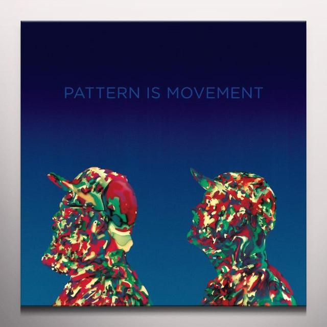 Pattern Is Movement SUCKLING / UNTITLED (HOW DOES IT FEEL) Vinyl Record