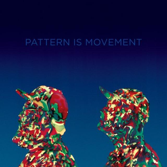 Pattern Is Movement SUCKLING / UNTITLED (HOW DOES IT FEEL) Vinyl Record - Colored Vinyl