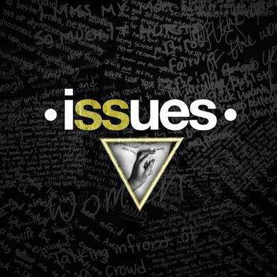 ISSUES Vinyl Record