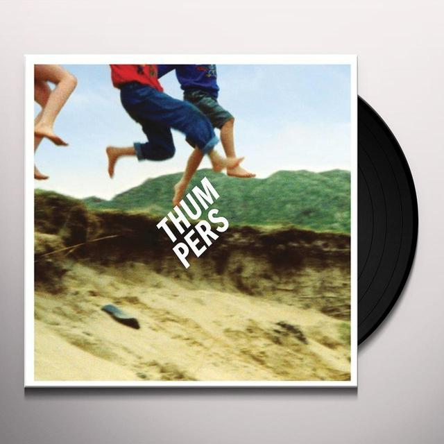 Thumpers GALORE Vinyl Record - Digital Download Included