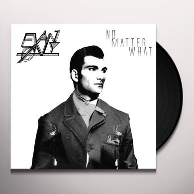 Evan Only NO MATTER WHAT Vinyl Record
