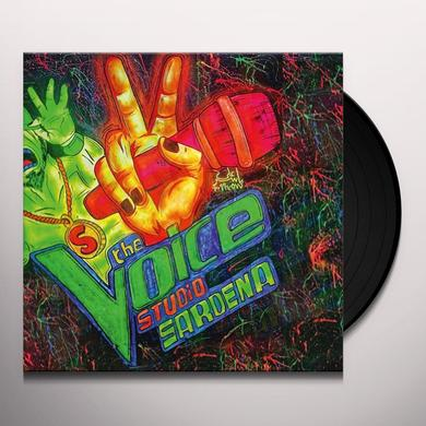 STUDIO SARDENA Vinyl Record
