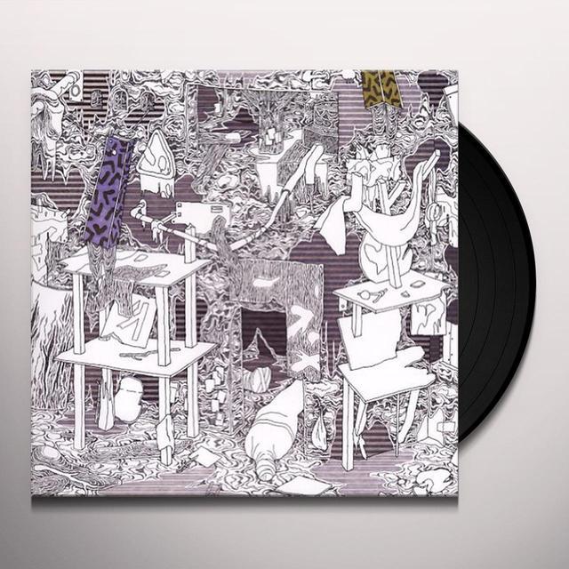 Astreinte C'EST POURQUOI IL IMPORTE AUX EPOQUES D'ADVERSITE Vinyl Record