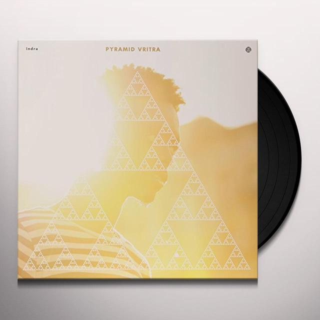 Pyramid Vritra INDRA Vinyl Record