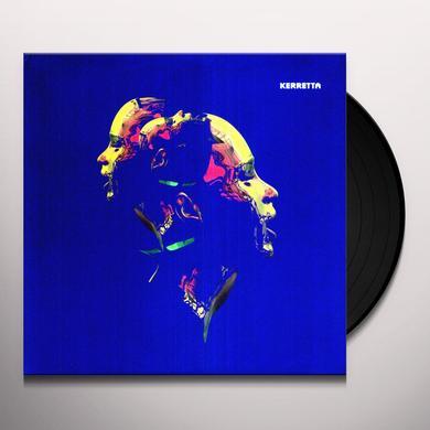 Kerretta ANTIENT Vinyl Record