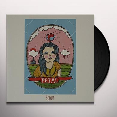 Petal SCOUT Vinyl Record