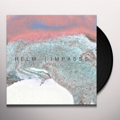 Helm IMPASSE Vinyl Record