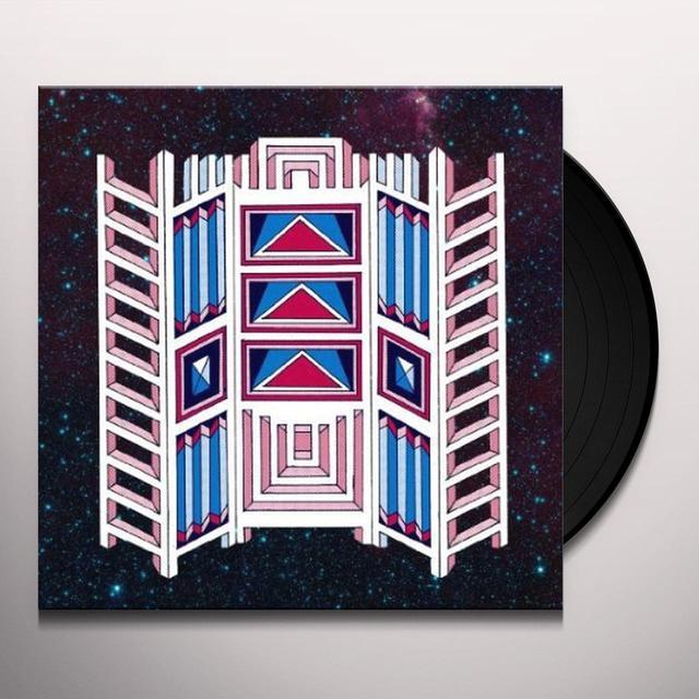Trin Tran FAR REACHES Vinyl Record