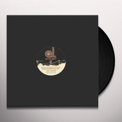 Outerlimitz PACKAGED IN PLASTIC Vinyl Record