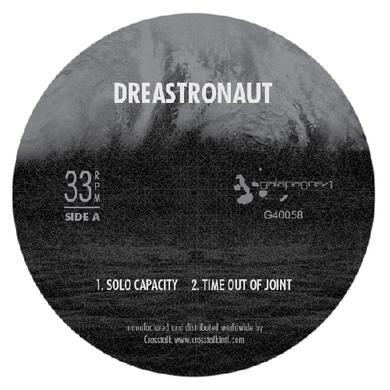 DREASTRONAUT EP Vinyl Record