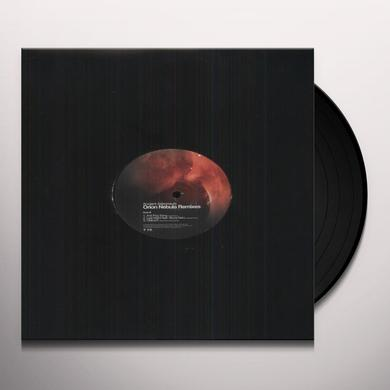 Ancient Astronauts REMIXES EP Vinyl Record