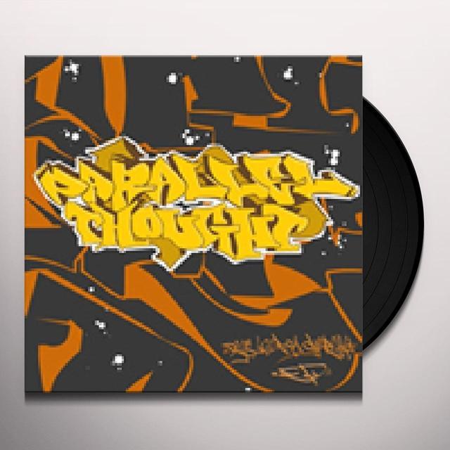 Parallel Thought DRUGS LIQUOR Vinyl Record