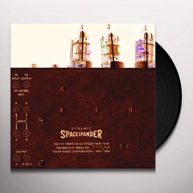 SPACEXPANDER EP Vinyl Record