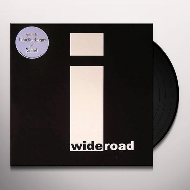 WIDE ROAD Vinyl Record