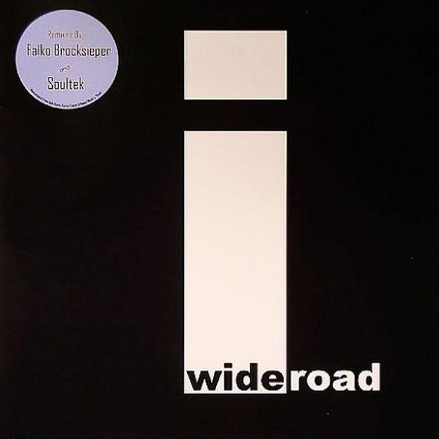 WIDE ROAD Vinyl Record